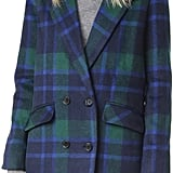 J.o.a. Plaid Coat ($138)