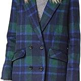 J.o.a. Plaid Coat ($138)