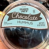 Trader Joe's Chocolate Hummus