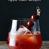 Spiked Hot Apple Cider Recipes