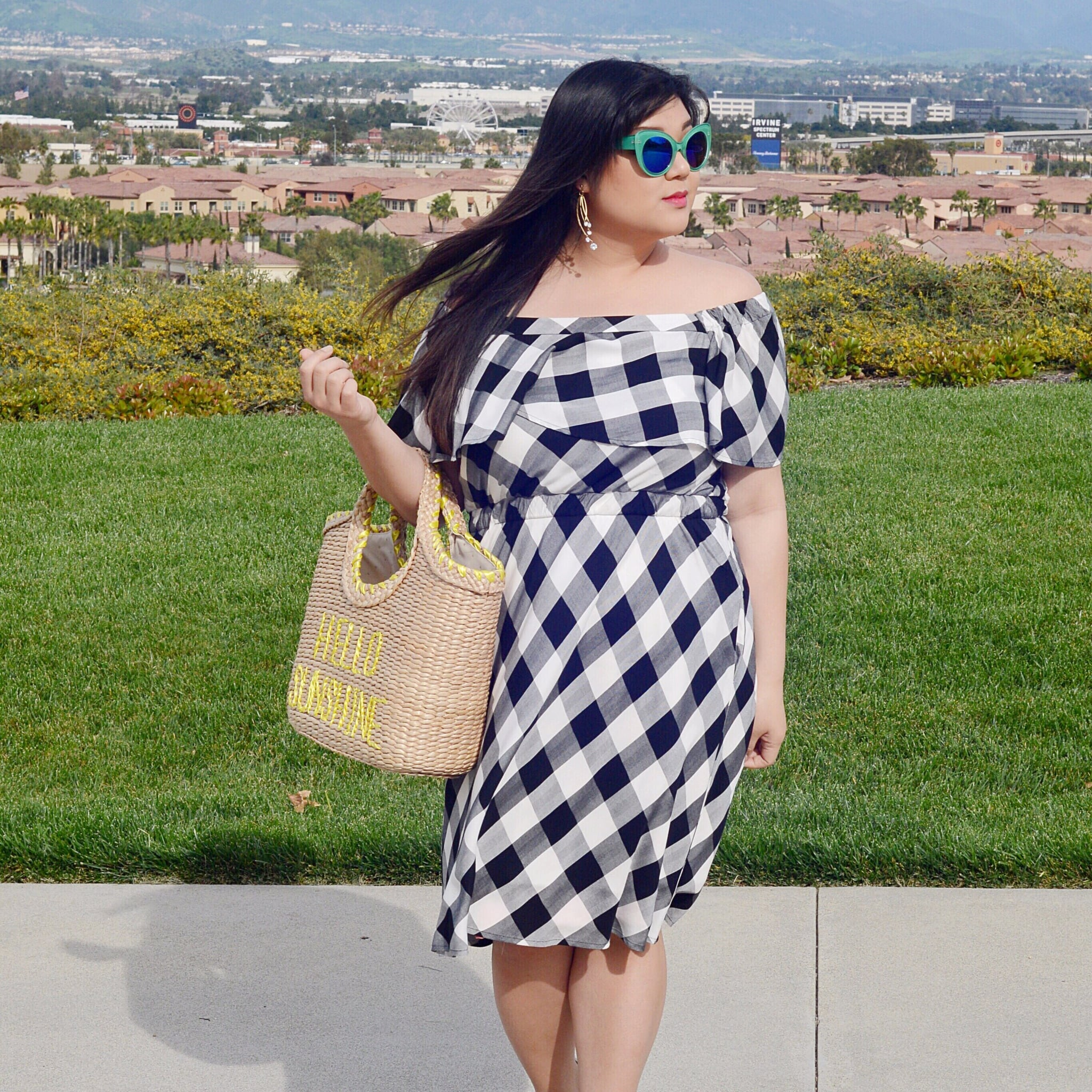 plus size outfit ideas for spring fashion
