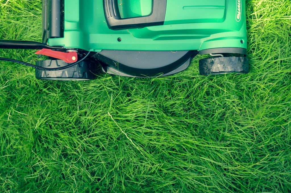 Lawnmower Parents Are the New Helicopter Parents — Only They Might Be Even Worse