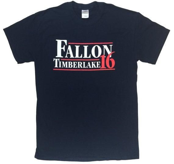 Fallon/Timberlake 2016 T-Shirt