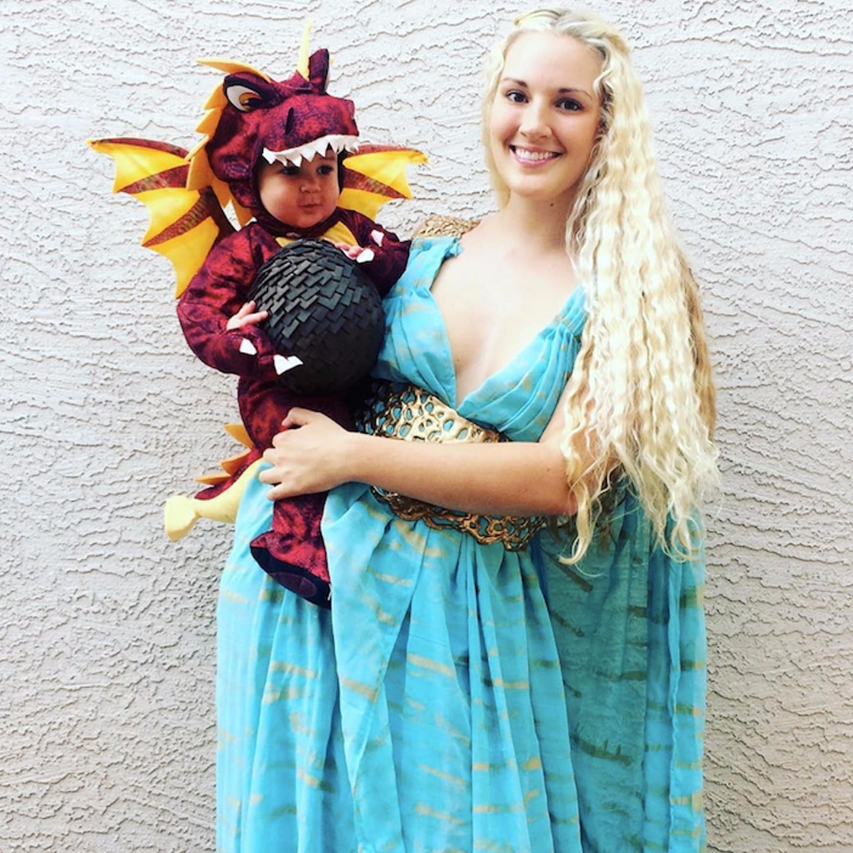 Daenerys Dragon