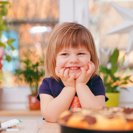 Why You Shouldn't Let Your Child Skip Breakfast