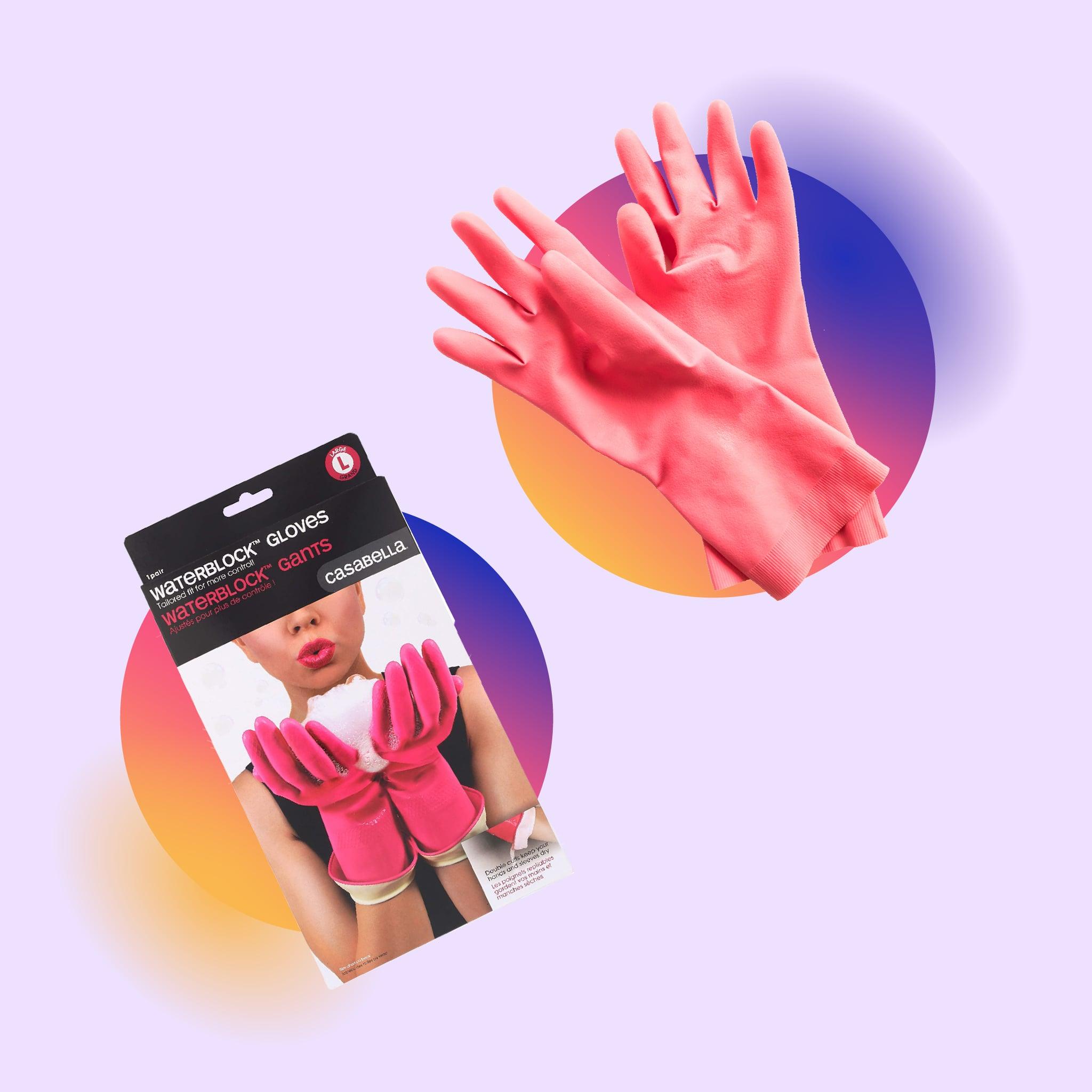 Heavy-Duty Gloves