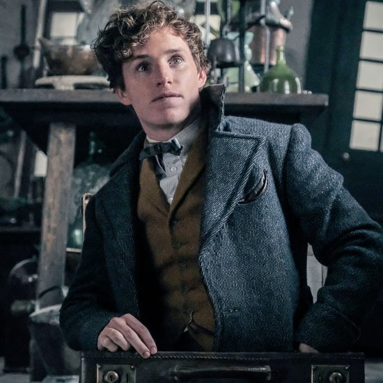 Fantastic Beasts and Where to Find Them 3 Details
