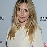 Sienna Miller and Daughter Marlowe Sturridge Pictures