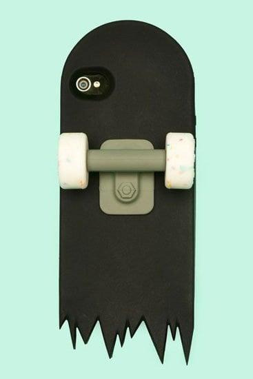 Black Skate Deck ($45)