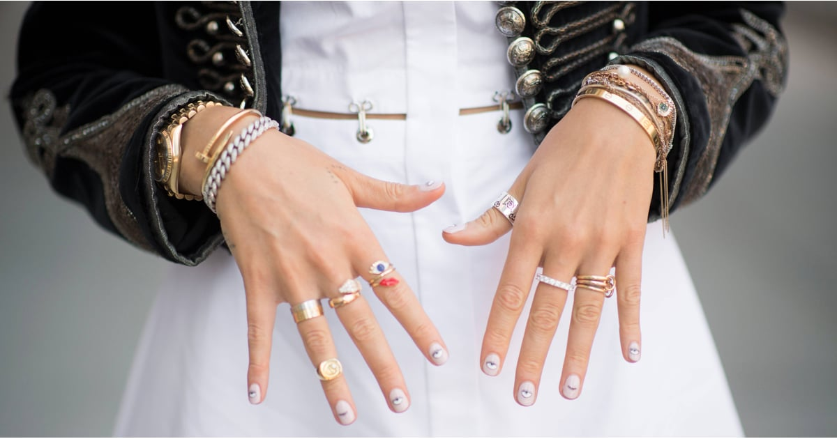 37 Pretty Pieces of Jewelry No Fashion Girl Can Resist, and All Under $100