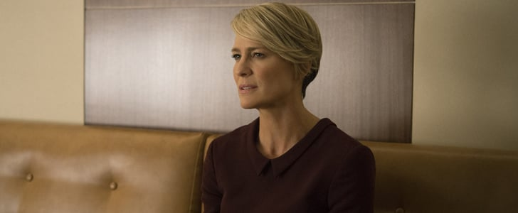 House of Cards Season 3 Info | Video