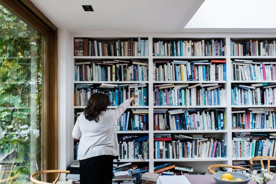 Diana Henry Owns 4000 Cookbooks But Can't Stop Buying (& Writing) More