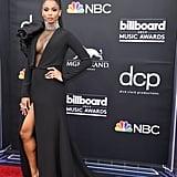 Ciara at the Billboard Music Awards in May