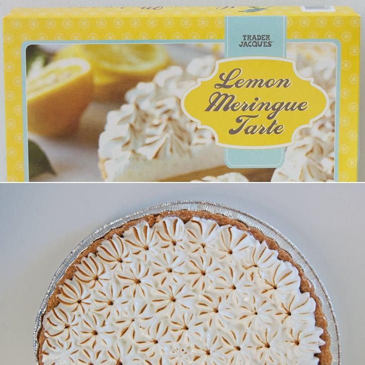 Pick Up: Lemon Meringue Tarte ($5)