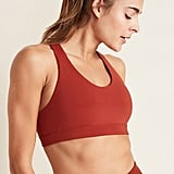 Old Navy Medium Support Powersoft Sports Bra