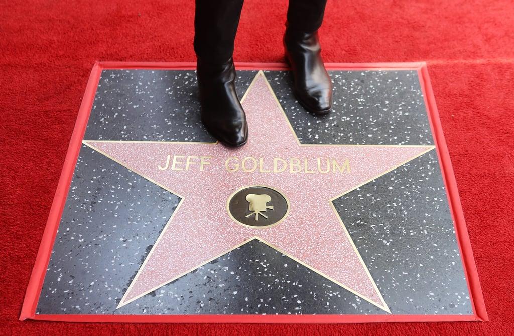 Best Jeff Goldblum Moments 2018