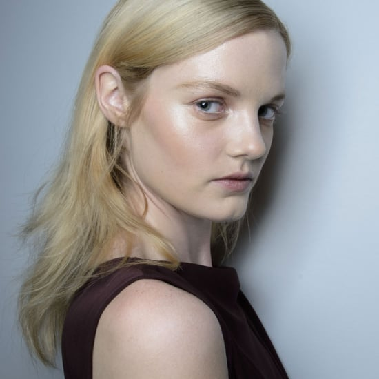 Costello Tagliapietra Fall 2014 Hair and Makeup | Runway