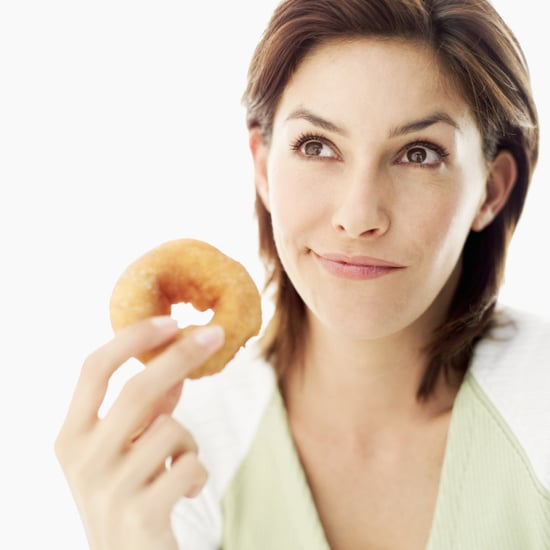 Instead of Feeling Guilty For Indulging During the Holidays, Get Back on Track