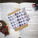 Harry Potter Knot Hair Ties