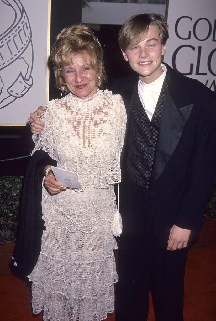 Golden Globe Awards, 1994