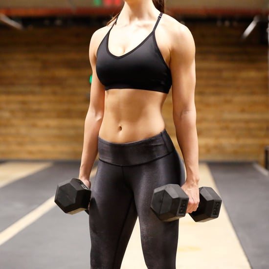 10-Minute CrossFit Workout