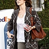 Pictures of Minka Kelly