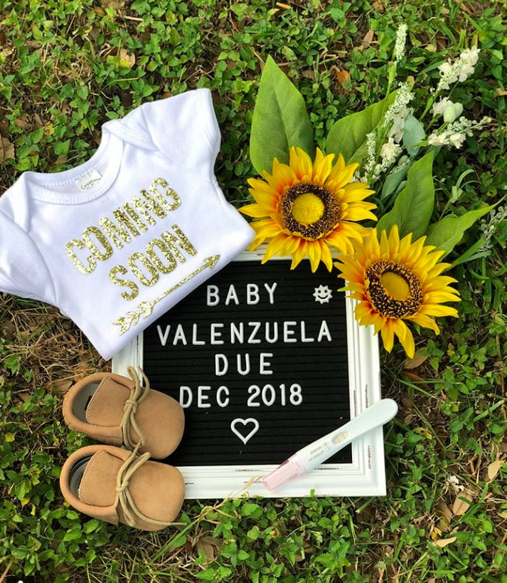 Sunflowers and Baby Shoes   The Best