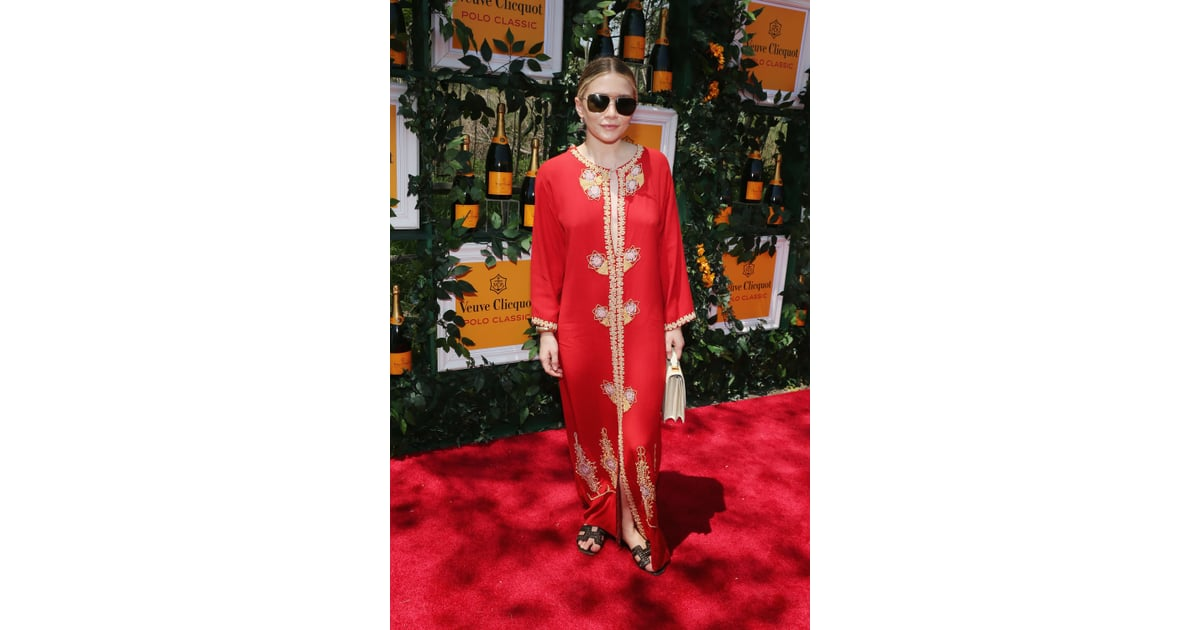 Always Willing And Ready When It Comes To Fashion Chances Ashley Celebrity Style At Sporting