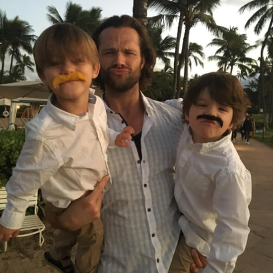 Jared Padalecki's Father's Day Letter to His Kids 2017