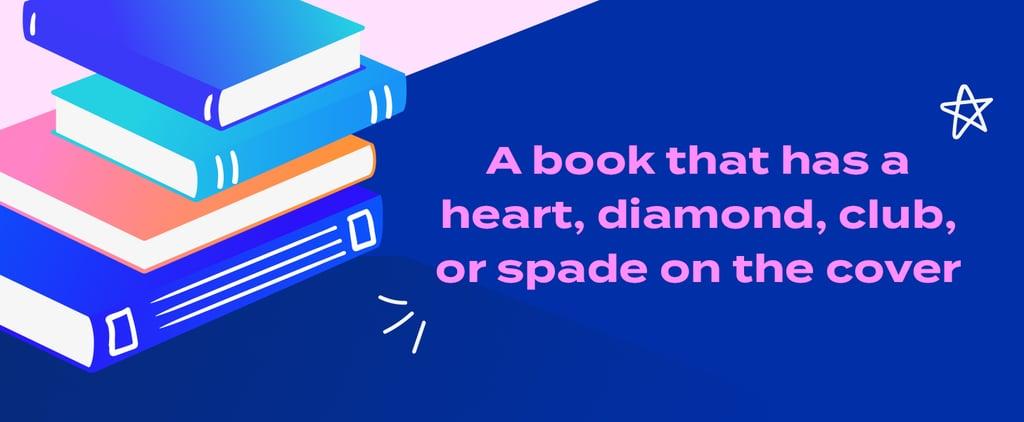 Take the 2021 POPSUGAR Reading Challenge
