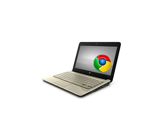 Is Google Launching Chrome OS Smartbooks This Month?