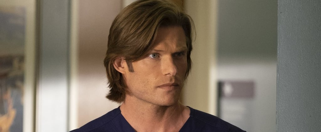 Will Meredith Hook Up With Dr. Link on Grey's Anatomy?