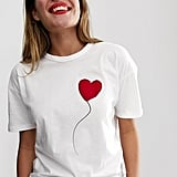 Wednesday's Girl Relaxed T-Shirt