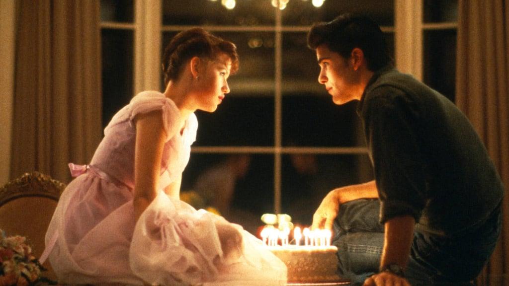 Samantha Baker From Sixteen Candles