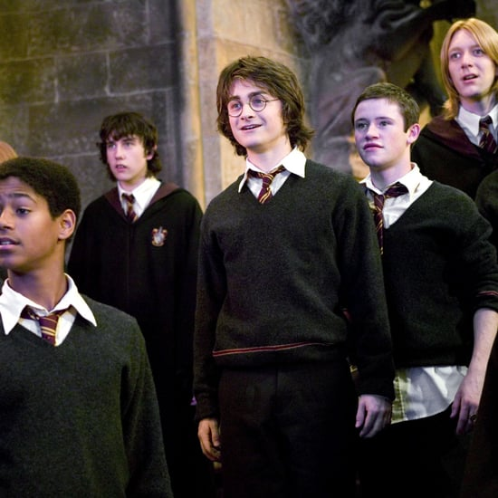 Ultimate Harry Potter Trivia Quiz