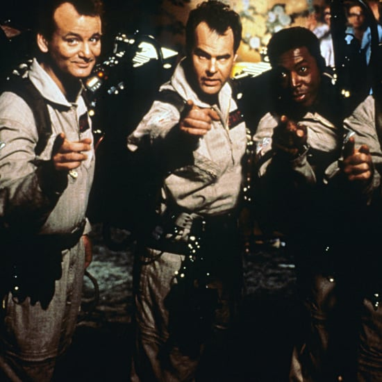 Are the Original Ghostbusters in Afterlife?
