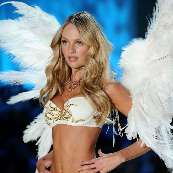 Candice Swanepoel Sexiest Bikini Lingerie Model Pictures ...