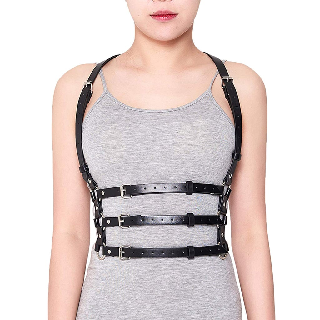 Body Chest Harness