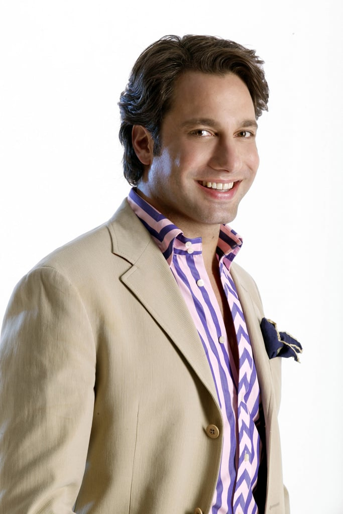Tom Filicia thom filicia eye cast now popsugar entertainment photo 5