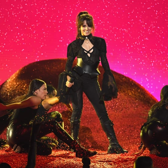 Camila Cabello Billboard Music Awards Performance 2018 Video