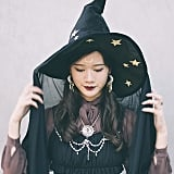 Simple Witch
