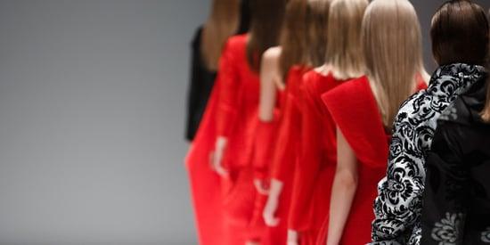 Offline Nostalgia: Paris Fashion Week Shows in the Flesh