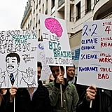 March For Science Pictures