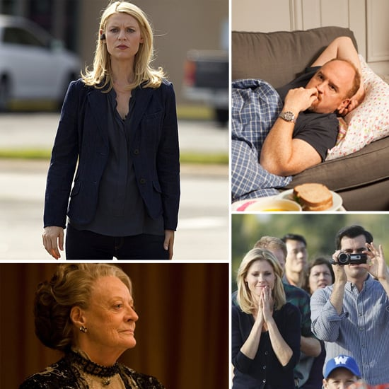 Golden Globe Winner Predictions: TV
