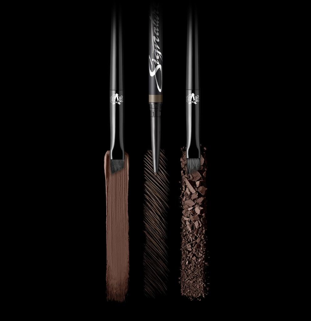 Pomade Brow Brush #70
