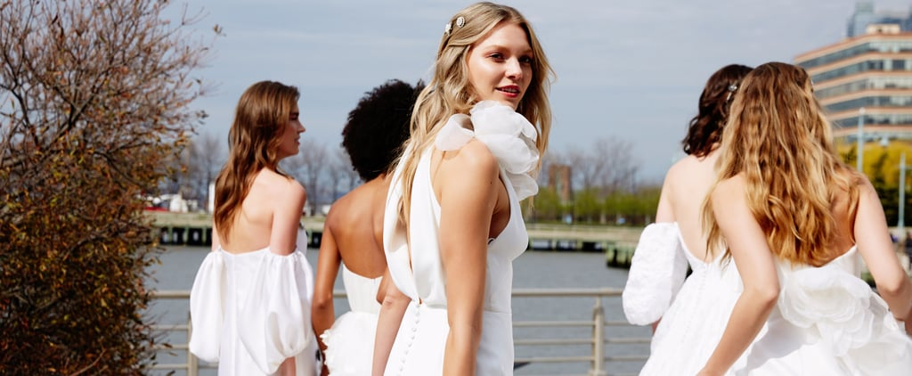 Bridal Trends Spring 2020