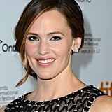 Jennifer Garner in 2012