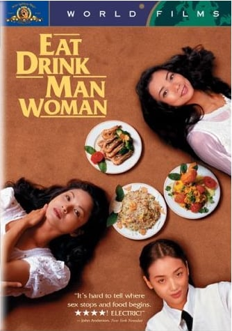 What's Buzzworthy: Foodie Movies