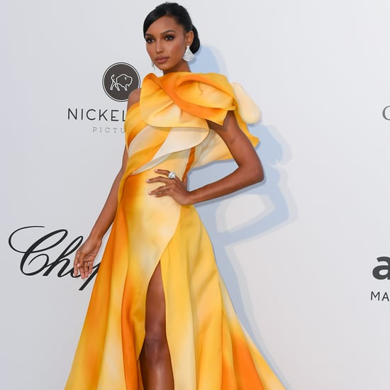 amfAR Gala 2019 Sexiest Red Carpet Dresses