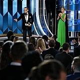 Tom Hanks's Acceptance Speech 2020 Golden Globes Video